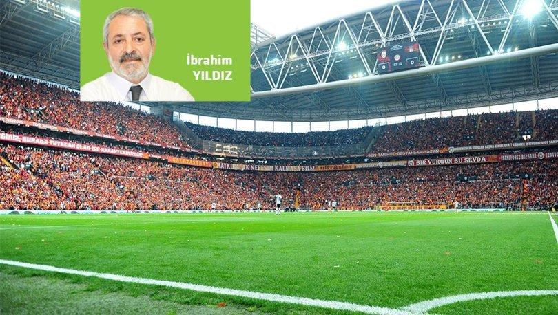 İbrahim Yıldız: Taraftara müjde!
