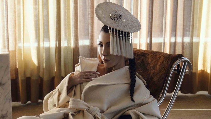 Hande Yener'in 'Carpe Diem' tarzı - Magazin haberleri