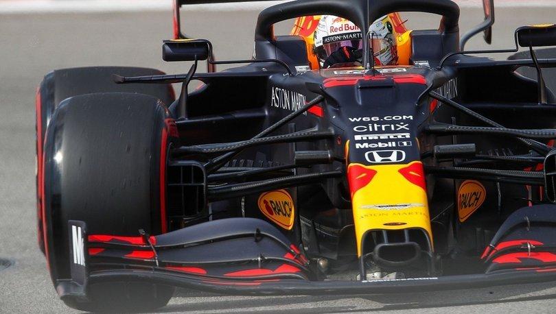 Honda 2021'de F1'e veda edecek