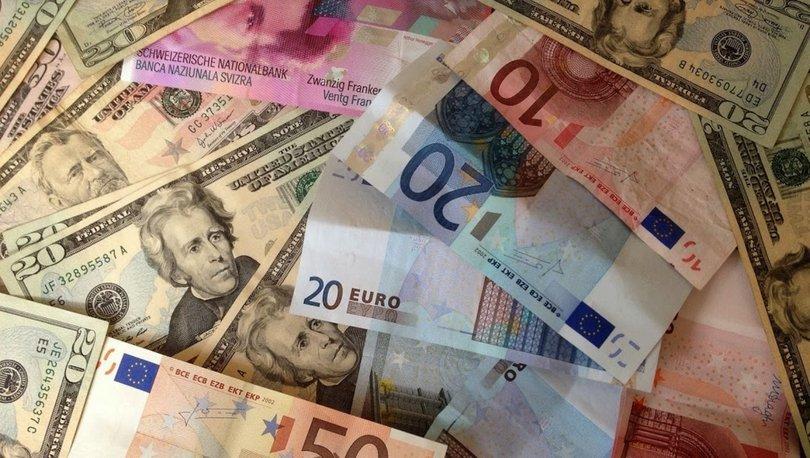 Dolar ve Euro Trump'ın açıklamasıyla yükselişe geçti