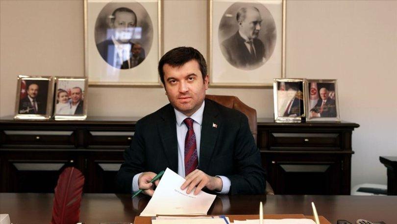 Dışişleri Bakan Yardımcısı Kıran'dan Ermenistan açıklaması
