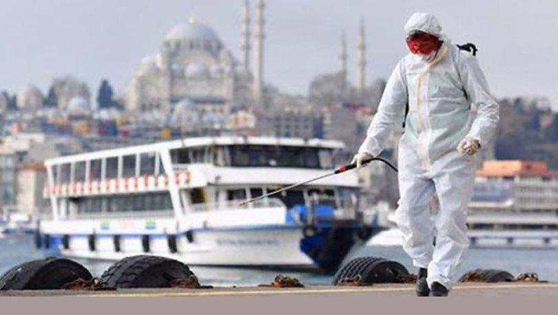 Son dakika! Uzmanlardan uyarı: İstanbul'a dönmeyin! - Haberler