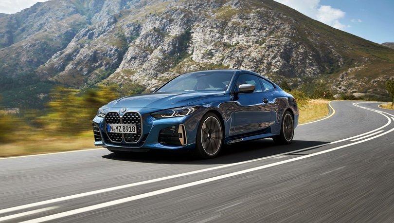 BMW 4 Serisi Coupé satışa sunuldu