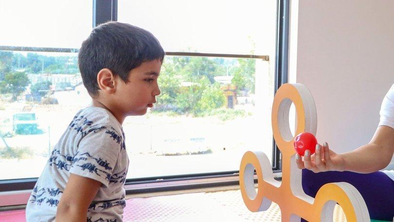 Otizmli çocuklar koronavirüs günlerinden nasıl etkileniyor?