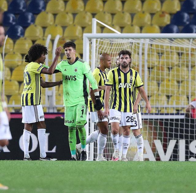 Rıdvan Dilmen'den Fenerbahçe - Fatih Karagümrük maçı yorumu