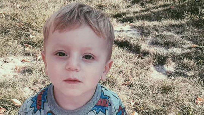 Gediz'de ev yangını, 4 yaşındaki çocuk feci şekilde can verdi