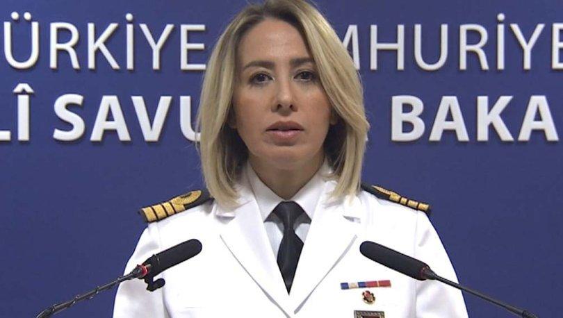 Son dakika haberi! MSB'den Ermenistan açıklaması: Teröristler bölgeyi terk etmeli