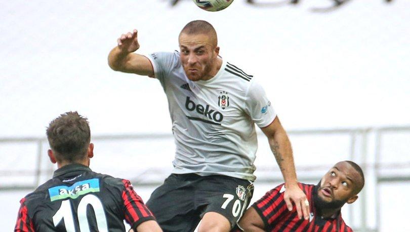 Beşiktaş: 0 - Gençlerbirliği: 1 | MAÇ SONUCU