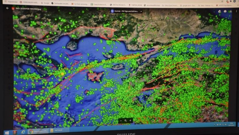 Son dakika! Tekirdağ ve Balıkesir'e 'yıkıcı deprem' uyarısı - Haberler