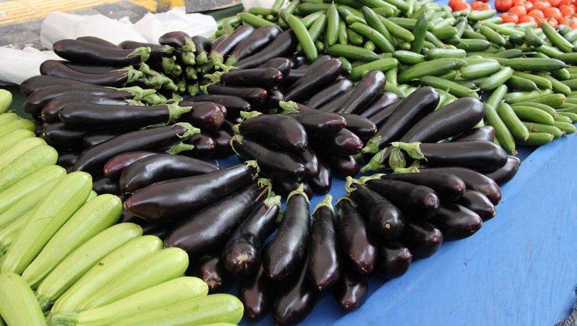 Eylül ayında fiyatı en fazla artan ürün patlıcan, en çok limon ucuzladı