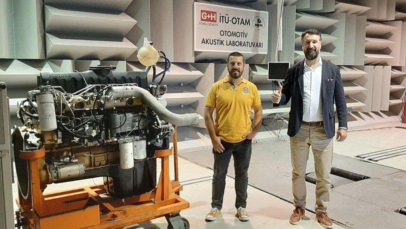 Motorlarını Türkiye'de test edecek