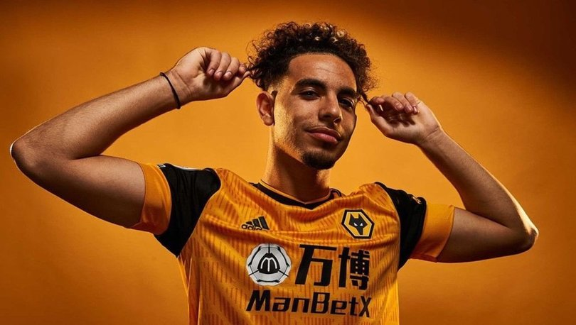 Wolverhampton, Angers'den Rayan Ait Nouri'yi kiraladı