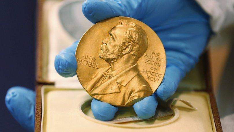 Son dakika haberi! 2020 Nobel Tıp Ödülü sahiplerini buldu - Haberler