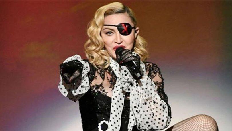 Madonna - David Guetta olayı nedir? Madonna ile David Guetta neden gündem oldu?