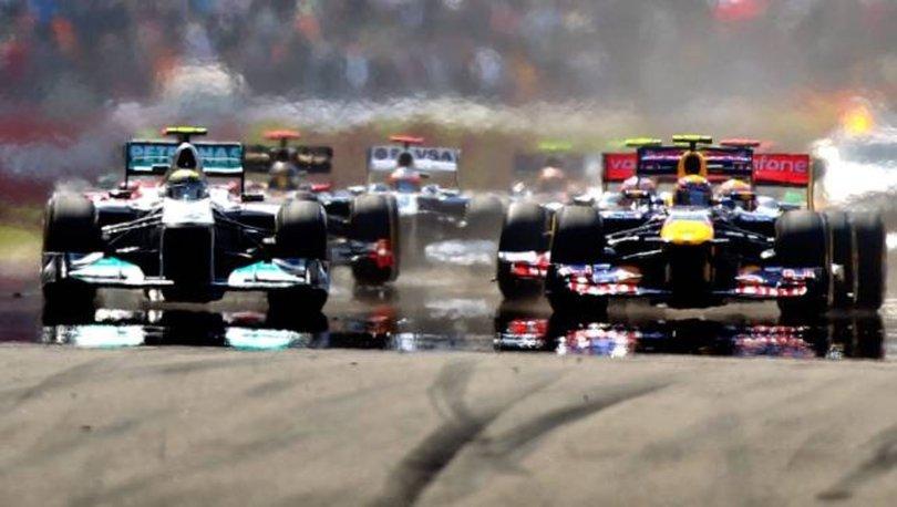 Son dakika! Formula 1 seyircisiz olacak! - Haberler