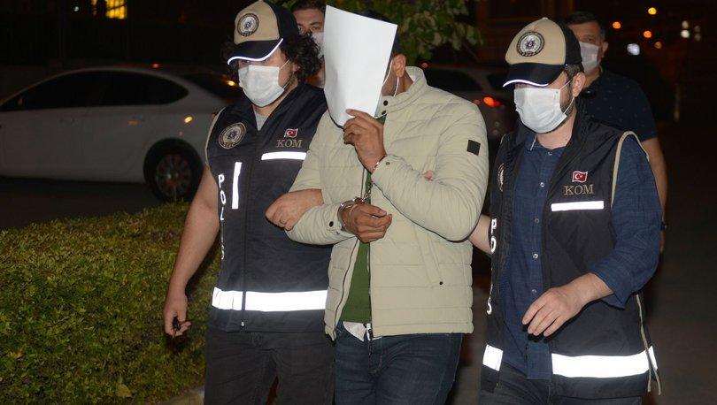 Son dakika haberi! Eskişehir'de 'sınav jokeri' operasyonu: 8 gözaltı!