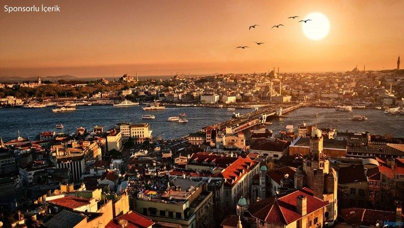 İstanbul'a yeni bir gözle bak!
