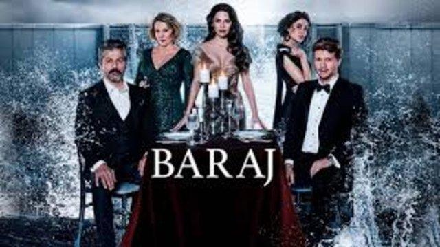 Baraj dizisi oyuncuları kimler? Baraj dizisi konusu ne?