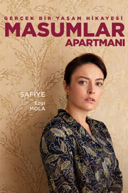 Masumlar Apartmanı dizisinin oyuncuları kimdir? Masumlar Apartmanı dizisi konusu, karakterleri