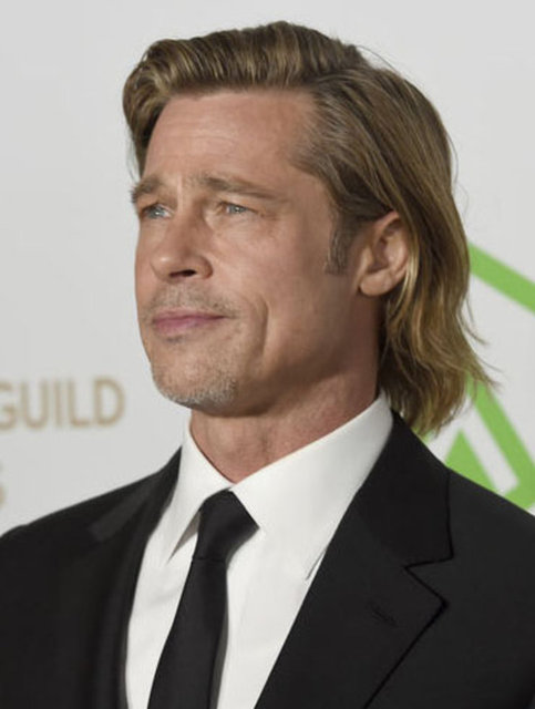 Brad Pitt ile Angelina Jolie, çocuklarının velayeti için harekete geçti - Magazin haberleri