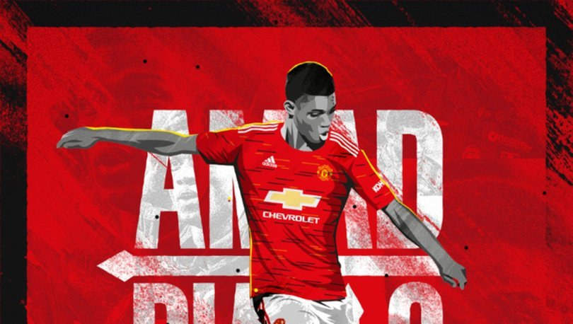 Manchester United, 18 yaşındaki Diallo'nun transferi için Atalanta ile anlaştı