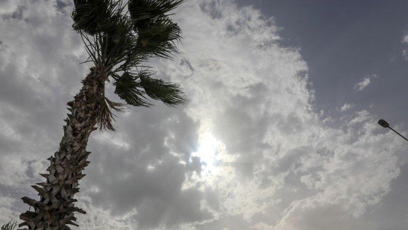 DİKKAT! Meteoroloji'den son dakika toz taşınımı uyarısı! - Hava durumu