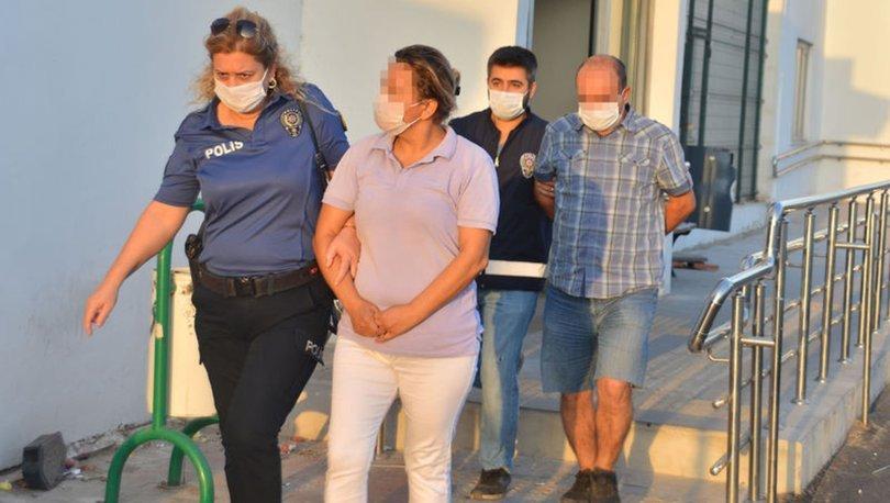 Adana merkezli 11 ilde fuhuş operasyonu