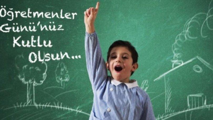 Öğretmenler Günü ne zaman? Öğretmenler Günü tarihi 2020