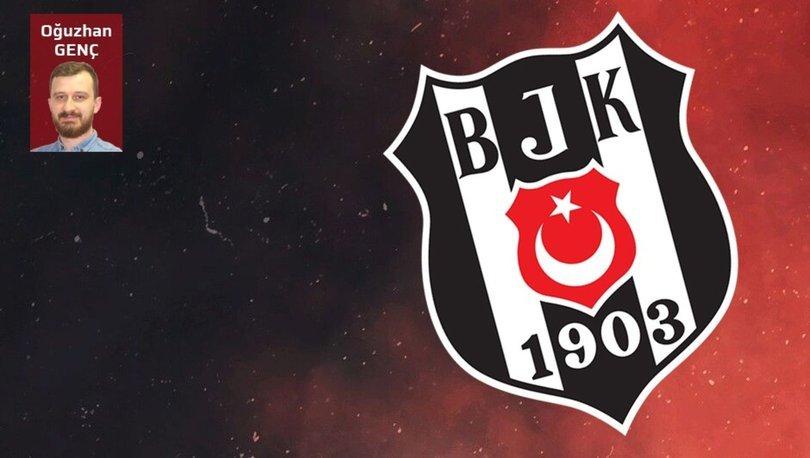 Beşiktaş'ta gelenler ve gidenler! Bir transfer dönemi böyle geçti