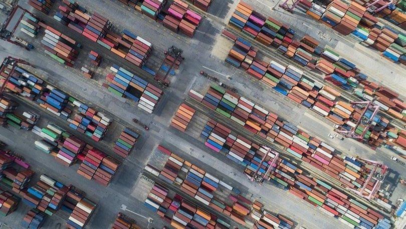 Başkentten en fazla ihracat ABD'ye yapıldı