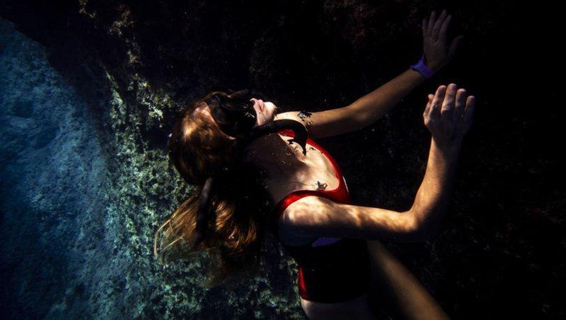 Deep water solo tutkunlarının yeni adresi: Suluada