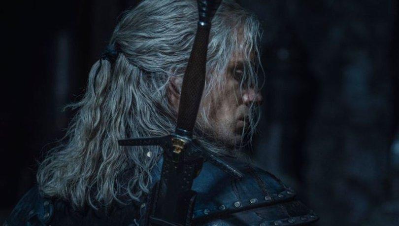 The Witcher 2. sezon ne zaman başlayacak?
