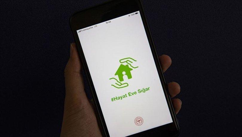 İzmir'de HES kodu kırmızı olduğu belirlenen 2 kişi yurtta karantinaya alındı