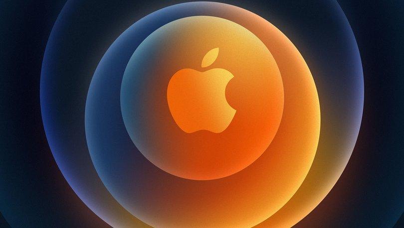 Apple duyurdu: İşte iPhone 12 tanıtım tarihi!