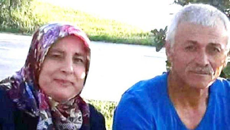 Son dakika dehşet! Kalbinden bıçakladığı kocası öldü!