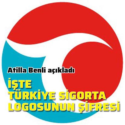Türkiye Sigorta logosunun şifresi - Haberler