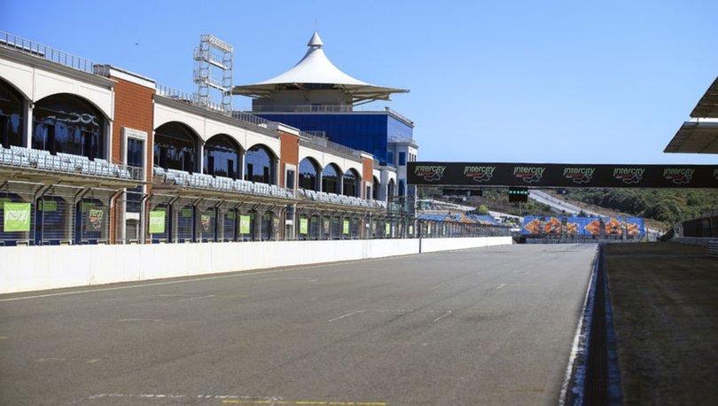 SON DAKİKA!Formula 1 Türkiye Grand Prix'si biletleri için açıklama ( F1 Bilet iadesi)
