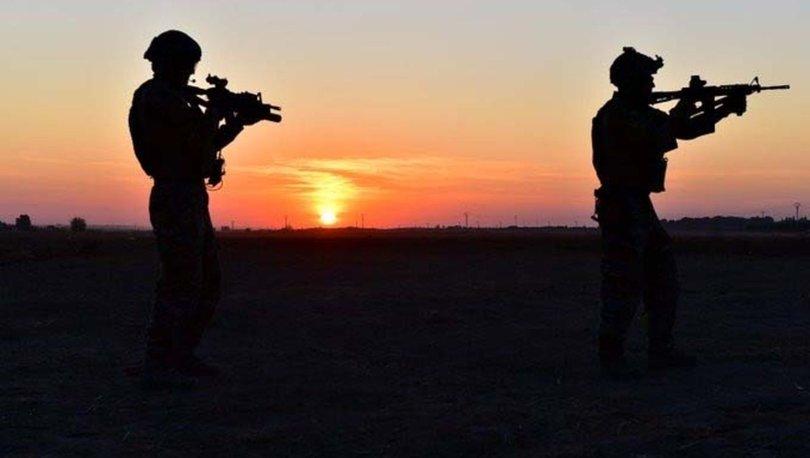 Son dakika haberi MSB: Son 10 günde 147 terörist etkisiz hale getirildi
