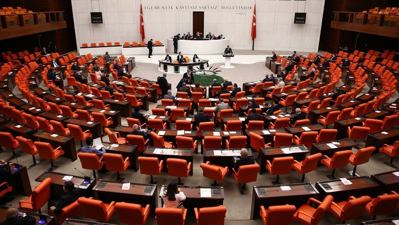 Son dakika haberi Irak ve Suriye tezkeresi Meclis'te kabul edildi