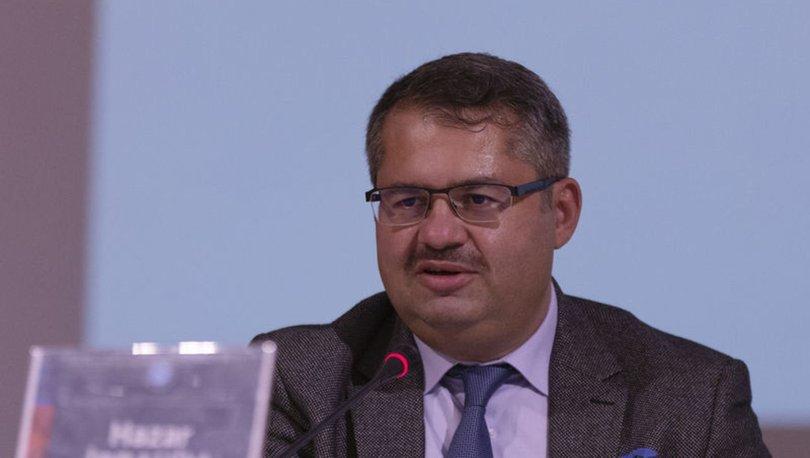 Azerbaycan Ankara Büyükelçisi İbrahim'dan flaş açıklamalar