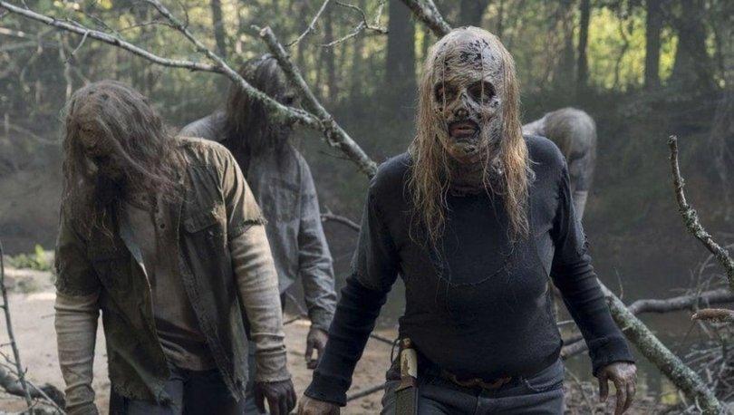 The Walking Dead 10. sezon neden yayından kaldırıldı?