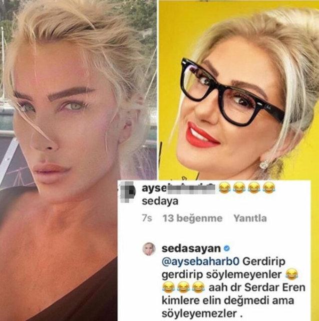 MANİDAR PAYLAŞIM! Seda Sayan'a gönderme mi yaptı? Muazzez Ersoy... - Magazin haberleri