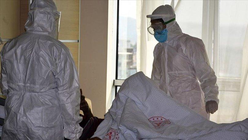 Koronavirüs hastalarının büyük bölümü sindirim sıkıntısı yaşıyor