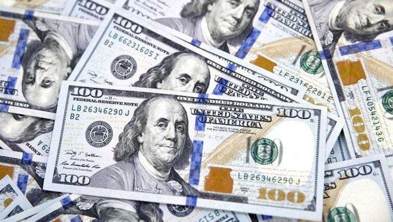 8 Ekim Dolar kuru: Güncel dolar kuru ne kadar oldu?