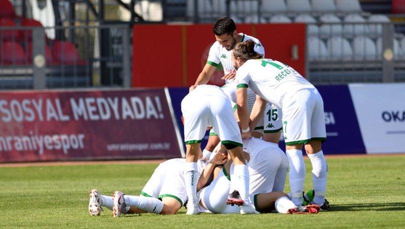 Transfer yapamayan Bursaspor, gençleriyle mücadele ediyor