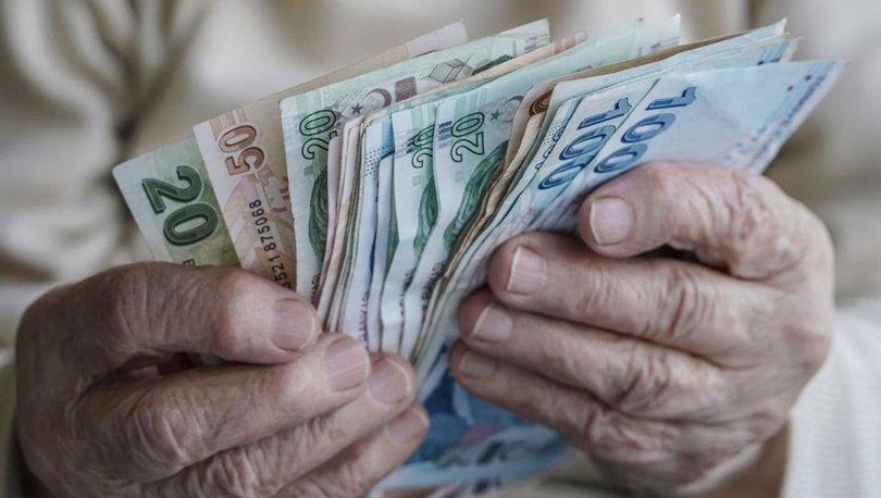 SGK, BAĞKUR emekli maaşı zammı ne kadar olacak? 2020 Emekli maaşı zammı belli oldu mu?