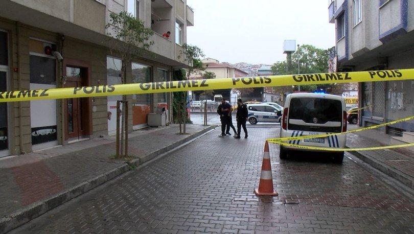 Son dakika haberi! Bahçelievler'de kahveciye silahlı saldırı: 2 yaralı!