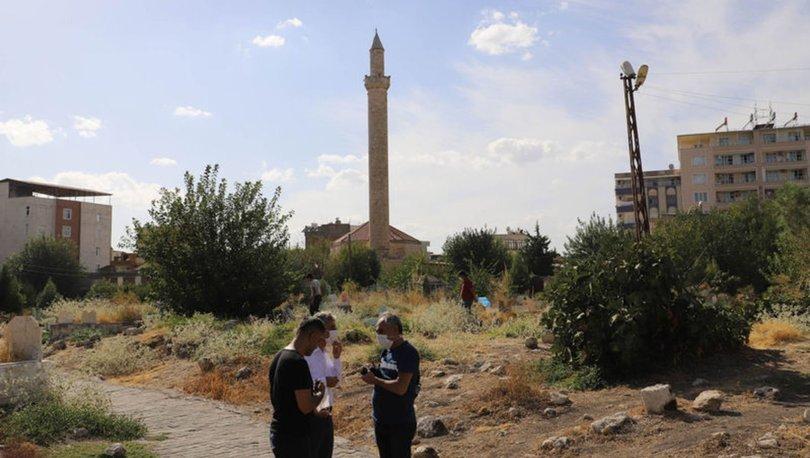 Sultan Kılıçarslan'ın mezarı aranıyor