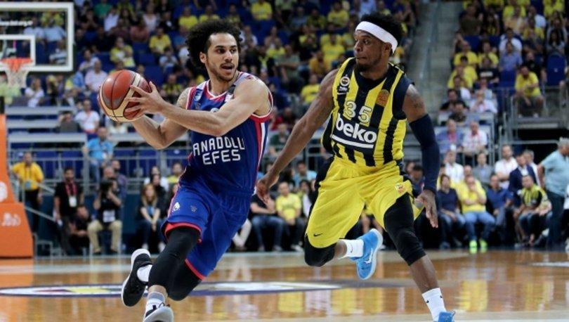 Anadolu Efes Fenerbahçe Beko maçı ne zaman, saat kaçta, hangi kanalda? İşte muhtemel kadrolar
