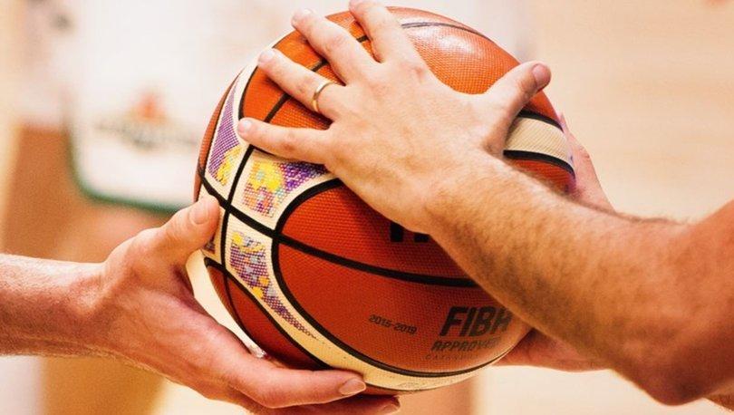 Avrupa Basketbol Şampiyonası Elemeleri'nde milliler, kasım ayı maçlarını Türkiye'de oynayacak